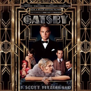 A review of the new audiobook The Great Gatsby by F. Scott Fitzgerald