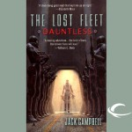 The Lost Fleet: Dauntless Audiobook Review