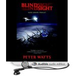 Blindsight Audiobook Review – a Peter Watts Sci-Fi Novel
