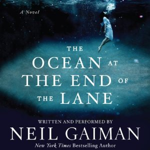 The Ocean at the End of the Lane Audiobook Review by Neil Gaiman, Narrated by Neil Gaiman