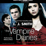 The Vampire Diaries Audiobook Review – Book 1: The Awakening