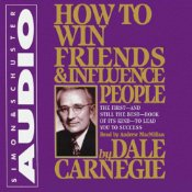 Download How to Win Friends and Influence People Audiobook