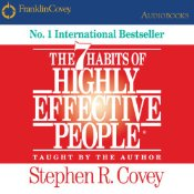 Download The 7 Habits of Highly Effective People Audiobook