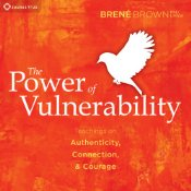 Download The Power of Vulnerability audiobook