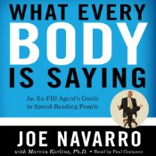 Download What Every BODY Is Saying audiobook