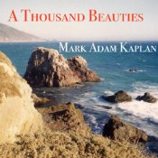 A Thousand Beauties UNABRIDGED by Mark Adam Kaplan Narrated by David Rollins