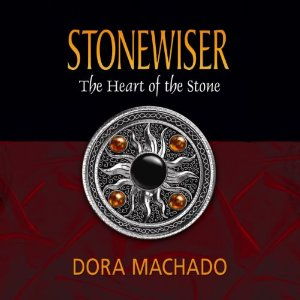 Stonewiser: The Heart of the Stone by Dora Machado Audiobook Review