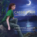 Cassie Scot: ParaNormal Detective by Christine Amsden (Audioboook Review)