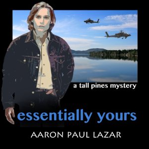 Audiobook review of Essentially Yours by Aaron Paul Lazar