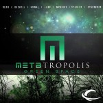 METAtropolis: Green Space Audiobook Review