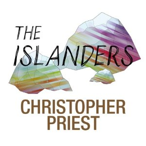 The Islanders by Christopher Priest Audiobook Review