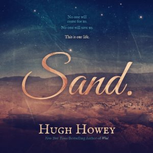 sand-audiobook-review