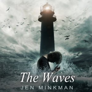 The Waves: The Island, Book 2