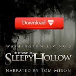 Free Audiobook: The Legend of Sleepy Hollow (Review)