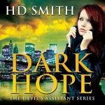 Dark Hope: The Devil's Assistant Audiobook Review