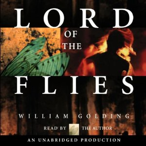 Lord of the Flies by William Golding Audiobook Review