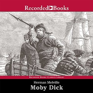 Moby Dick by Herman Melville Audiobook Review