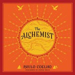 The Alchemist by Paulo Coelho Audiobook Review
