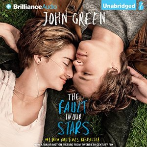 The Fault In Our Stars By John Green Audiobook Review