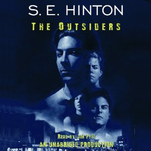The Outsiders Audiobook Review