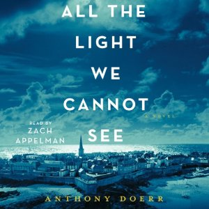 All the Light We Cannot See by Anthony Doerr Audiobook Review