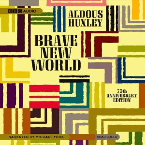 Brave New World Audiobook Review