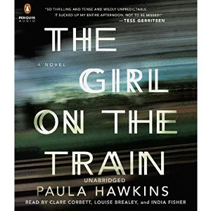 The Girl On The Train Audiobook Review