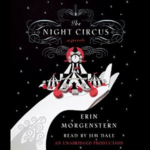 The Night Circus by Erin Morgenstern Audiobook Review