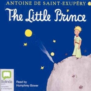 The Little Prince by Antoine de Saint-Exupery Audiobook Review
