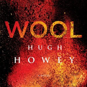 Wool by Hugh Howey Audiobook Review
