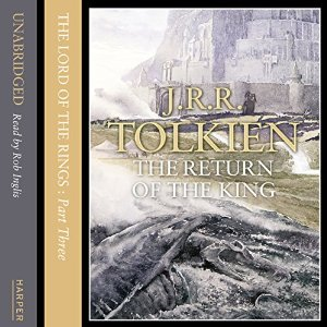 The Return Of The King Audiobook Review